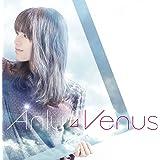 Venus(初回生産限定盤)(DVD付)