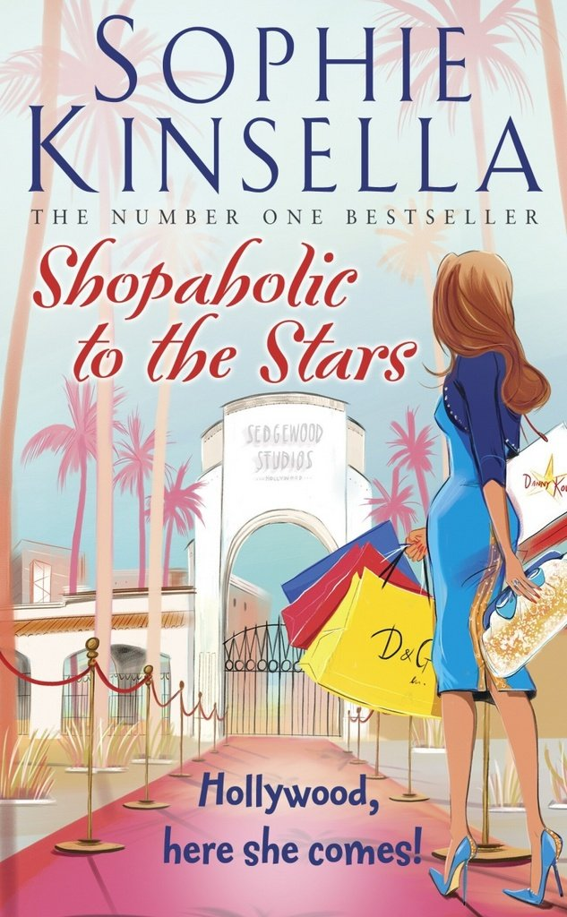 Read Online Shopaholic to the Stars: (Shopaholic Book 7) PDF