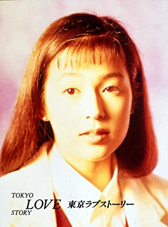 Japanese TV Series - Tokyo Love Story Blu-Ray Box (3BDS) [Japan