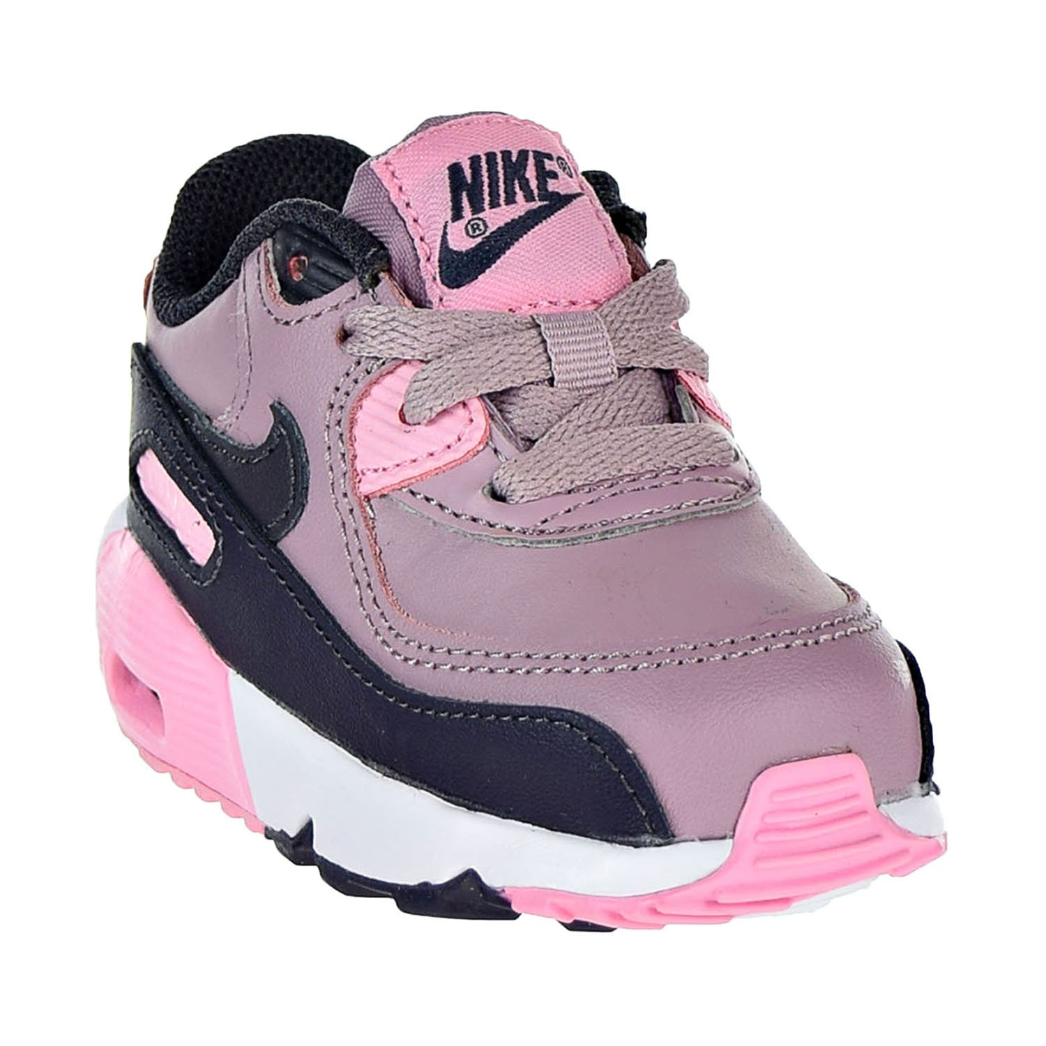 Nike Air Max 90 Leather TD Elemental RoseGrid Iron 833379 602