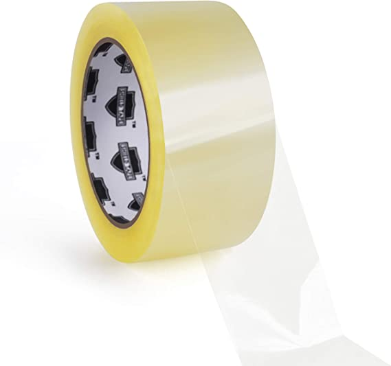 Packing Tape 36 Rolls 2.7 Mil 60 Yards 180FT Heavy Duty Sealing Moving Box