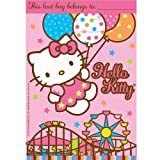 Hello Kitty Lootbags