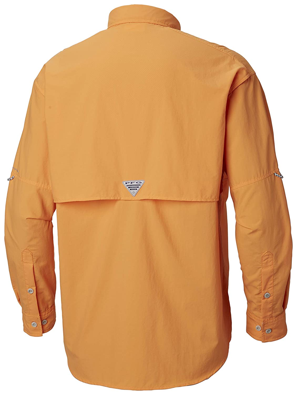 Columbia PFG Bahama Ii Long Sleeve Shirt