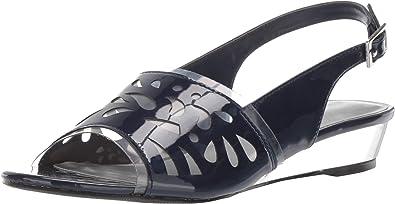 Celebrate Slingback Sandal Wedge