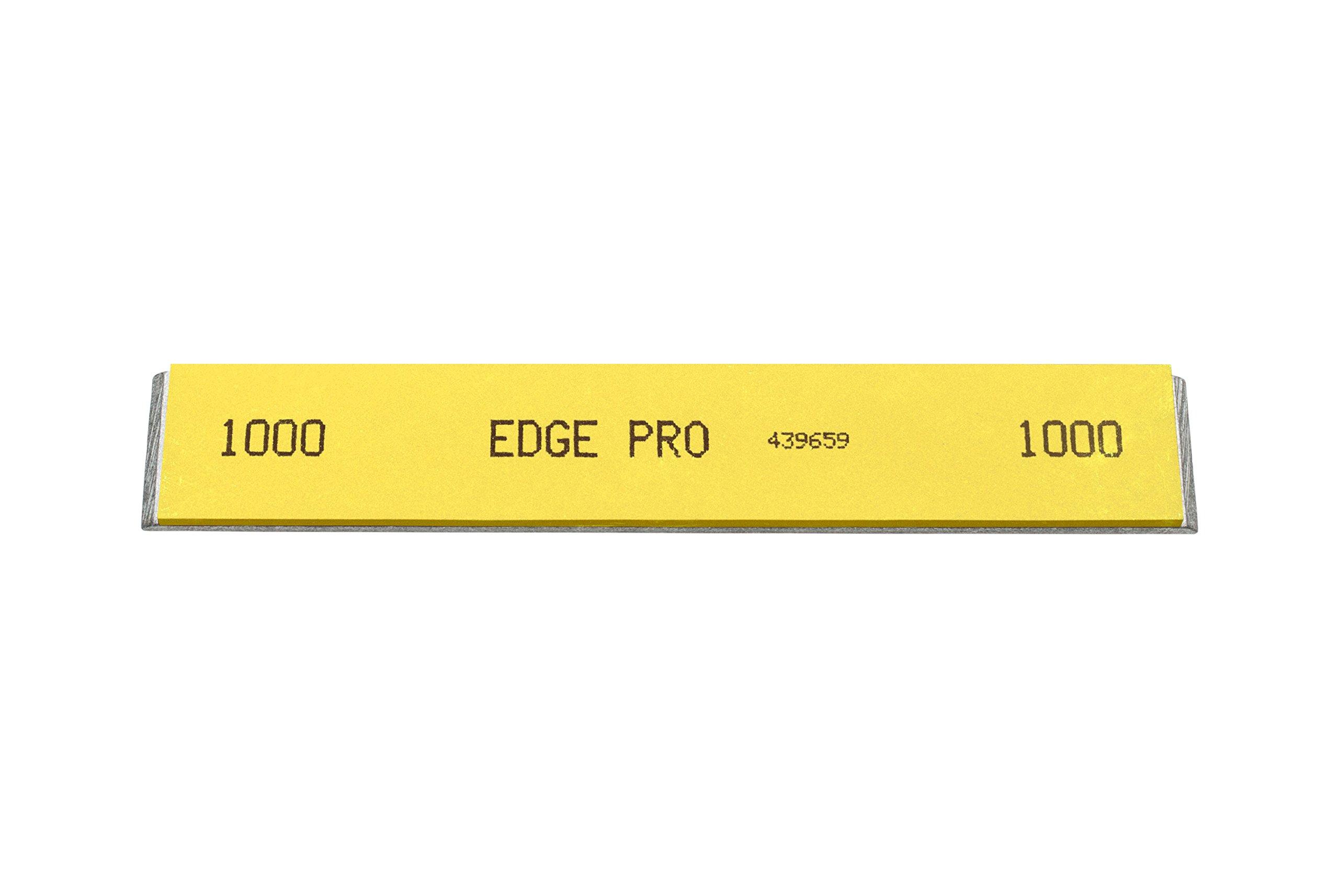 Edge Pro 1000 Grit Ultra-Fine Sharpening Stone Mounted