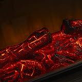 XtremepowerUS 1500W Infrared Quartz Electric