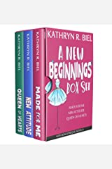 A New Beginnings Box Set: 4 Book Series Kindle Edition