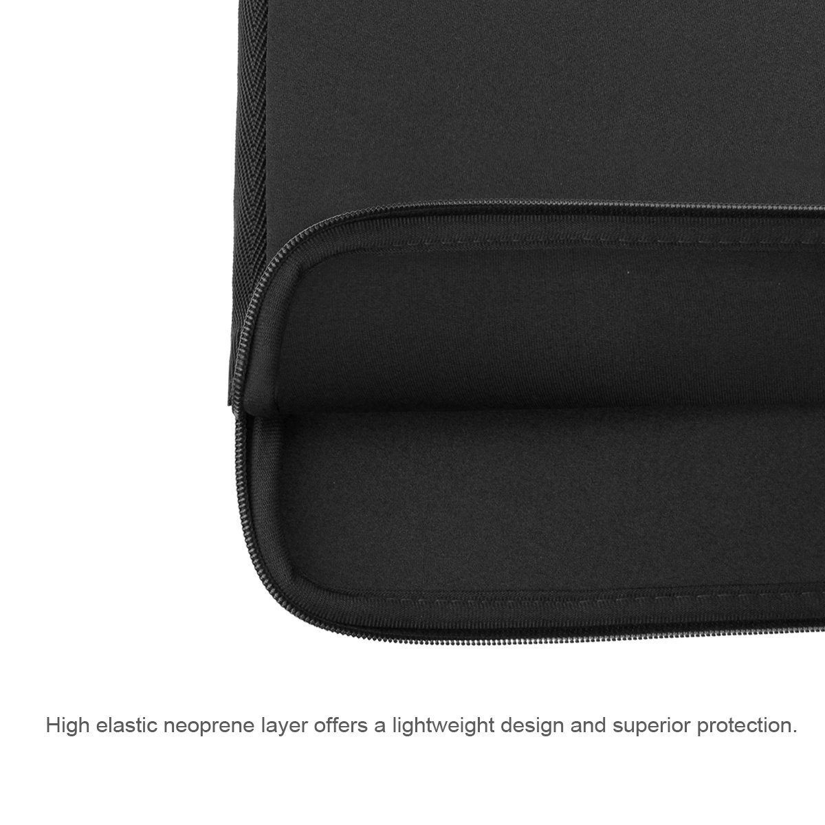 Dark Blue Arvok 13-14 Inch Laptop Sleeve Multi-color /& Size Choices Case//Water-resistant Neoprene Notebook Computer Pocket Tablet Briefcase Carrying Bag//Pouch Skin Cover For Acer//Asus//Dell//Lenovo