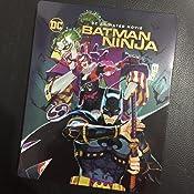 Amazon.com: Batman Ninja (Non USA Format): Movies & TV