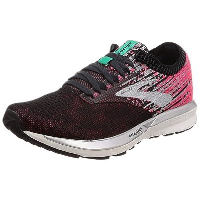 Brooks Womens Ricochet Running Shoe: Sports & Outdoors