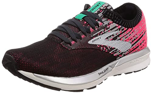 13cb34f0242 Brooks Women s Ricochet Running Shoes  Amazon.in  Shoes   Handbags