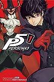 Persona 5, Vol. 1