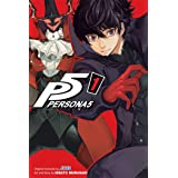 Persona 5, Vol. 1, 1