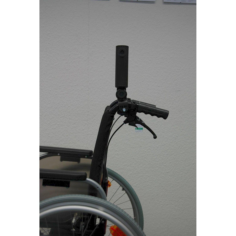 Universal-paraguas XL para silla de ruedas y andador con ...