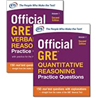 Official GRE Value Combo: 1