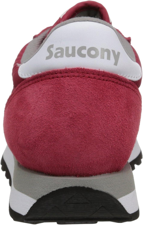 Saucony Originals Men's Jazz Sneaker Rd