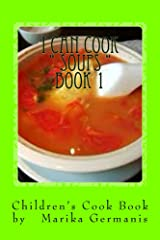 I Can Cook (Children's Cook Book Series 9) Kindle Edition