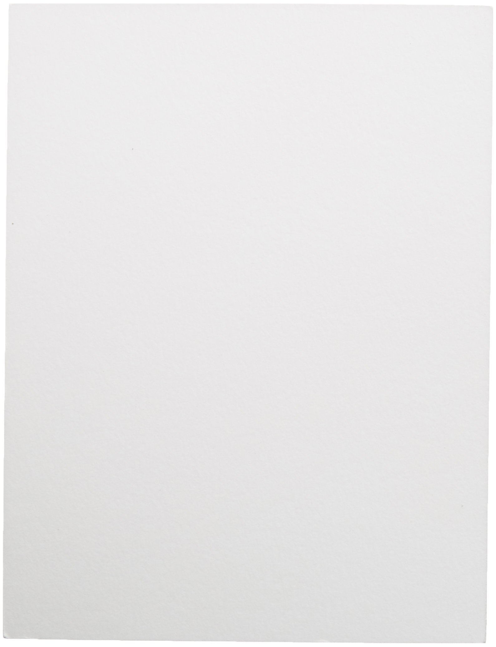 GE Whatman 3030-6189 Cellulose Chromatography Paper Sheet, 4'' Width, 5.25'' Length, 29psi Dry Burst, 130mm/30min Flow Rate, Grade 3MM (Pack of 100)