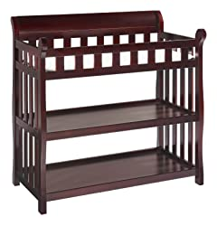Top 10 Best Baby Changing Tables (2020 Reviews & Buying Guide) 1