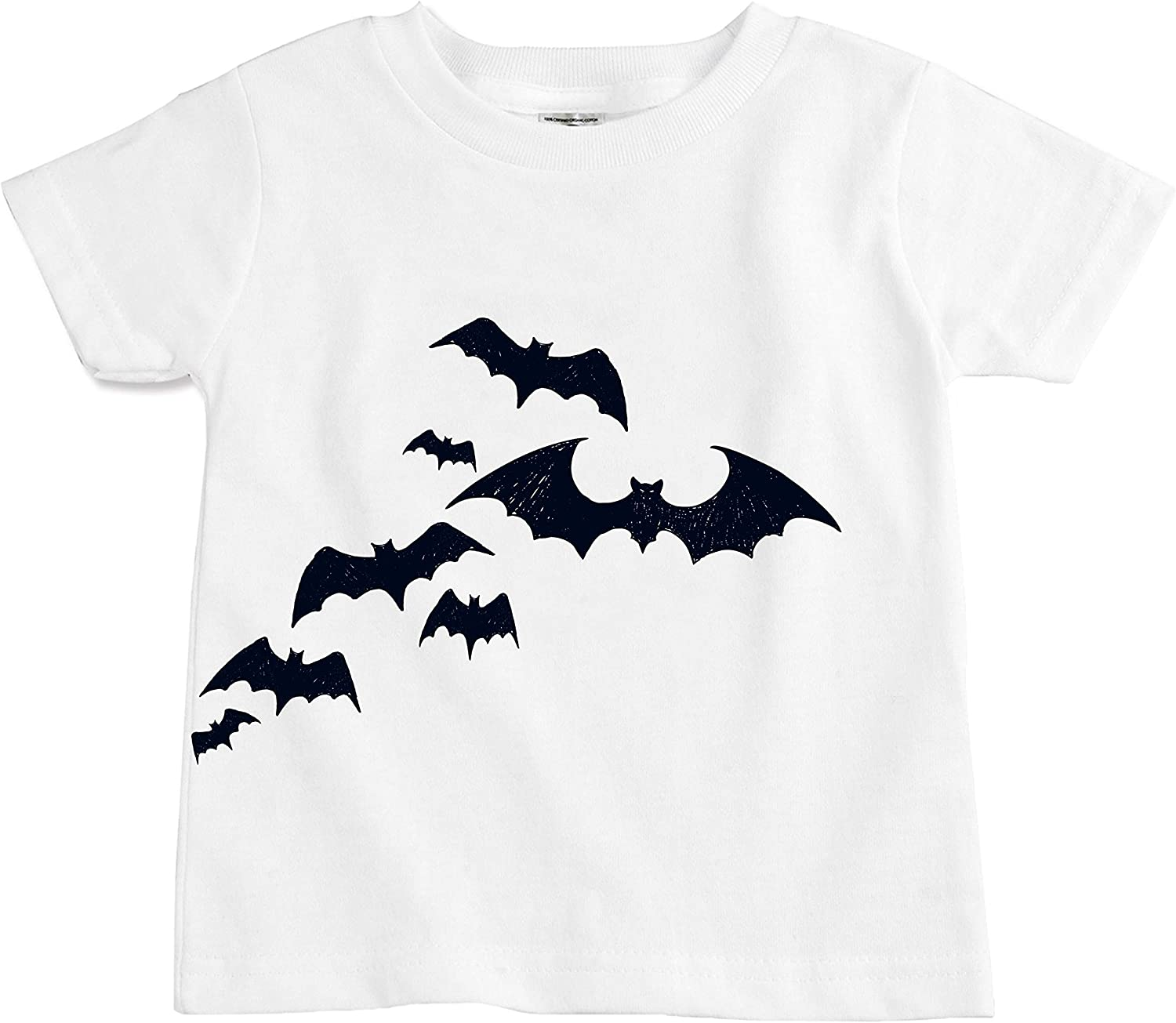 Bat Halloween T-Shirt