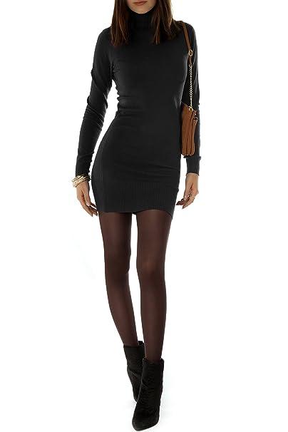 Vestidos negro basico