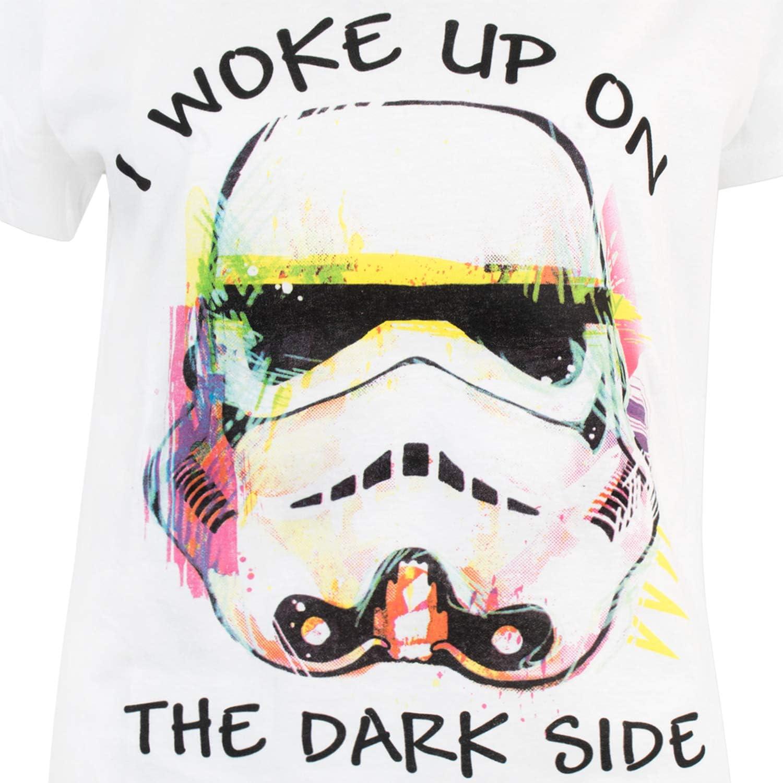 Star Wars Damen Stormtrooper Schlafanzug