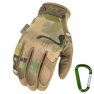 badcafc62273f Mechanix Handschuhe The Original Glove verschiedene Farben  Amazon ...