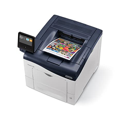 Amazon.com: Xerox VersaLink C400/DN - Impresora láser a ...