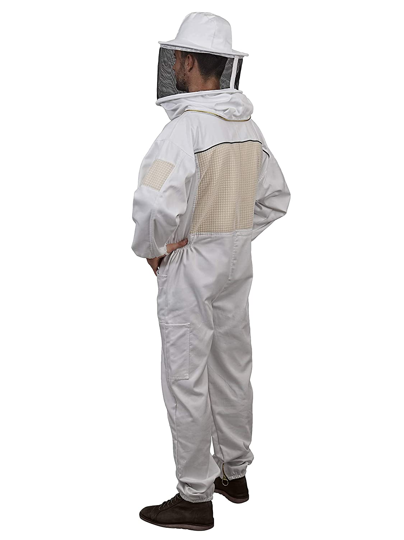 Amazon.com: Humble Bee- Traje con ventilación para ...