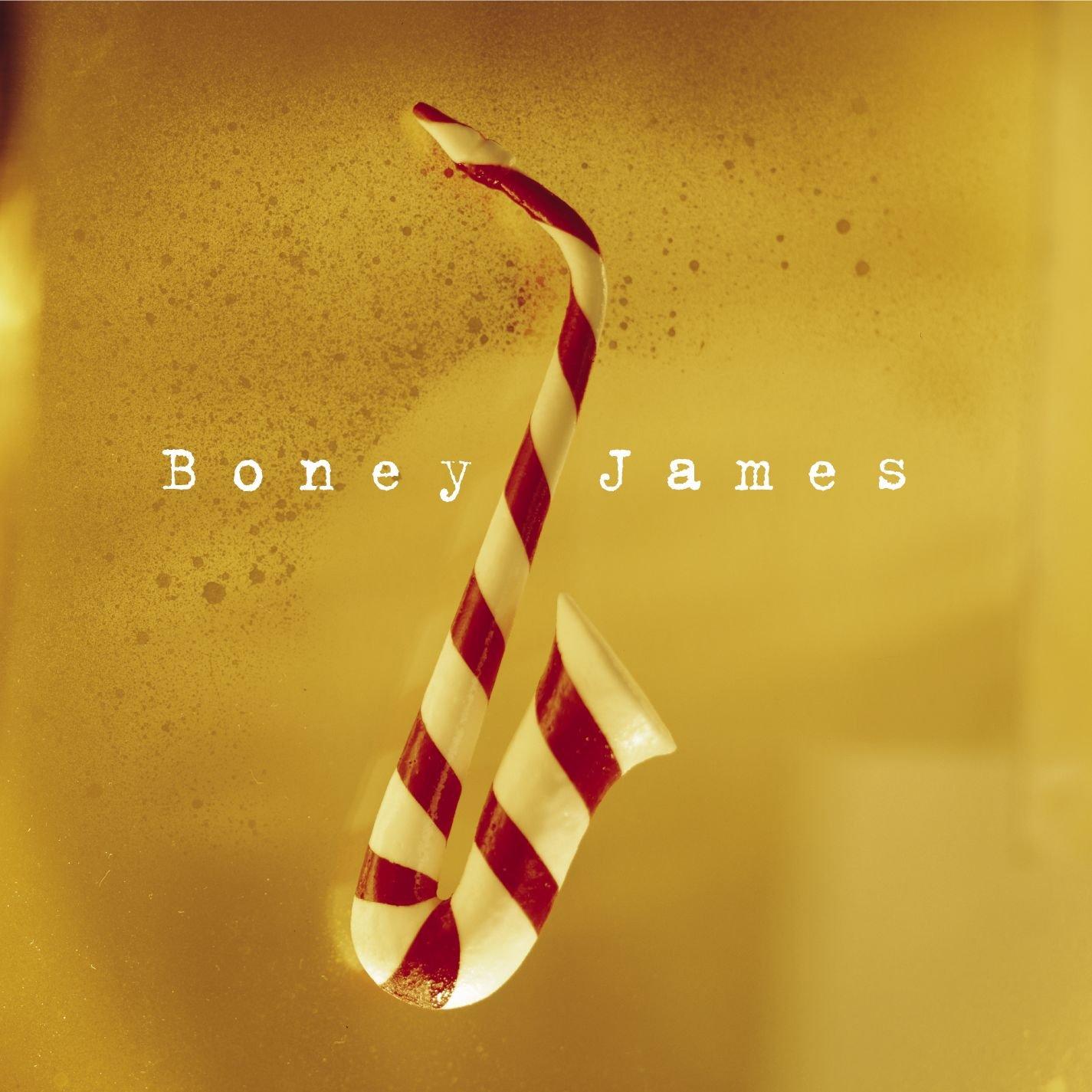 Boney's Funky Christmas by Warner Bros