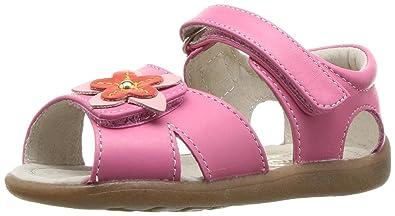 a842df402191b See Kai Run Kids' Avery Hot Pink Sandal