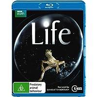 Life (David Attenborough) (Blu-ray)