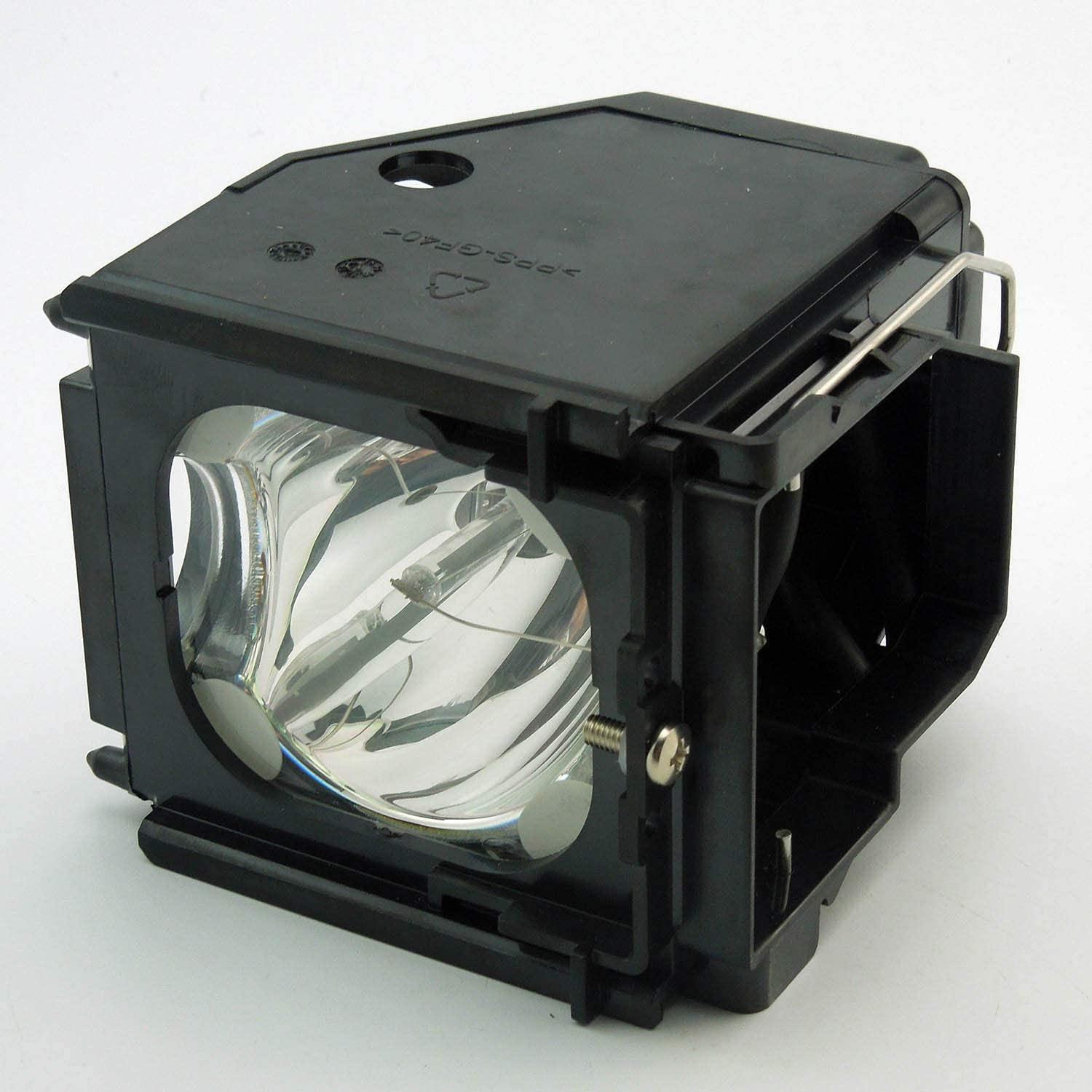 Quality 270414 Replacement Lamp//Bulb 270414 w//Housing Compatible with RCA M52WH72SYX2 M52WH73YX1 M50WH74YX1 M50WH74S M50WH74SYX1 M50WH74SYX2 Coming with 365 Days Warranty CTLAMP A