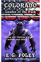 Leader of the Pack (50 States of Fear: Colorado) Paperback