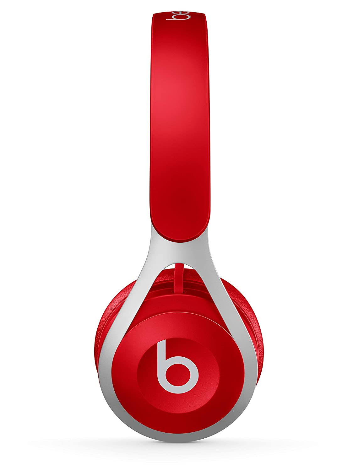 Auriculares beats by dr. dre ep rojos