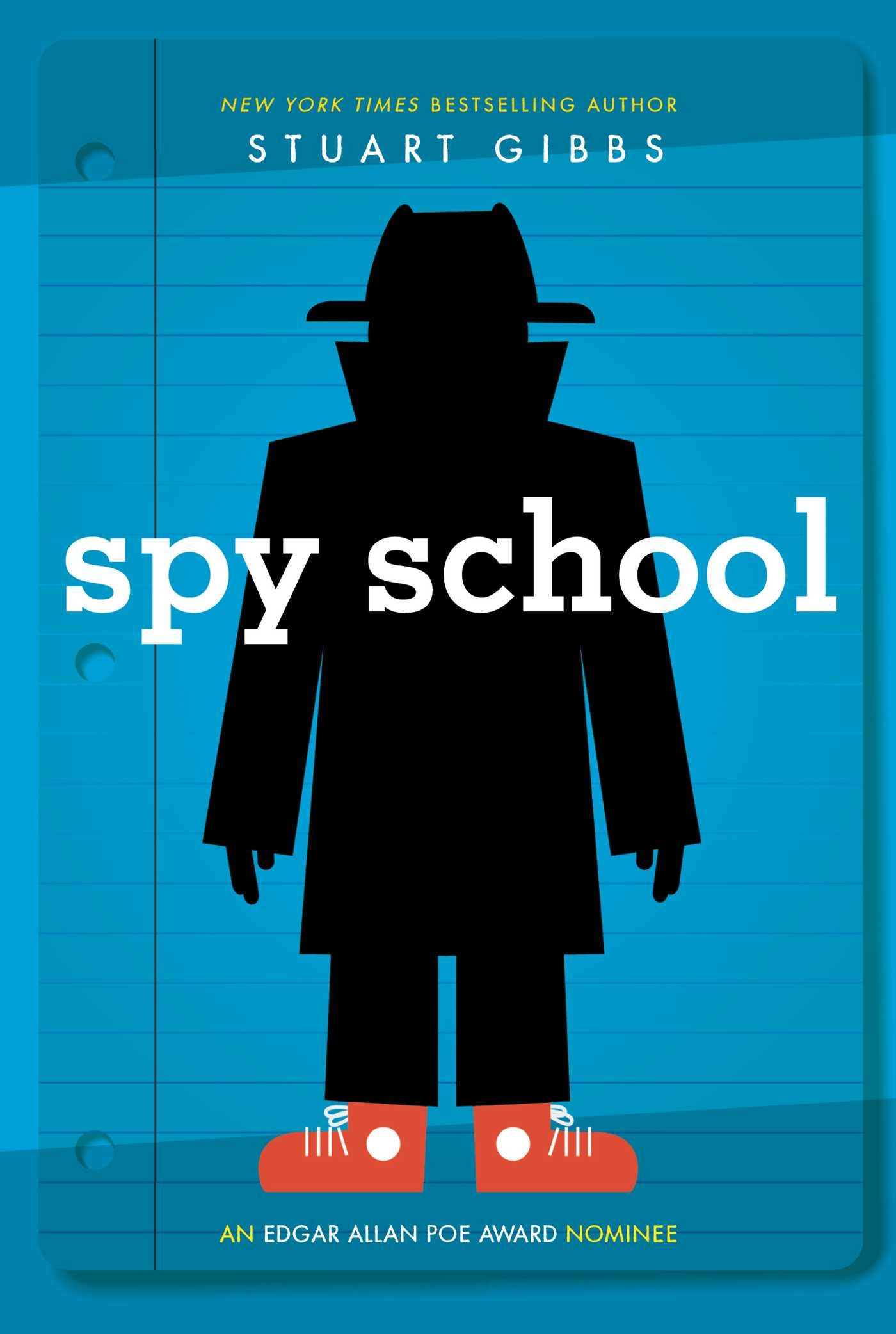 Image result for spy school
