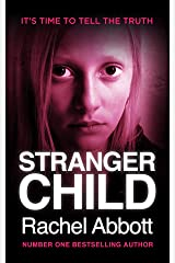 Stranger Child: the emotional thriller that keeps you guessing (Tom Douglas Thrillers Book 4) Kindle Edition
