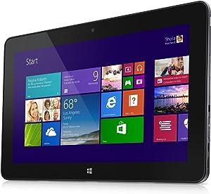 Dell Venue 11 Pro 4th Gen Core i5-4300Y, 8GB RAM, 256GB SSD 11-inch tablet PC, Windows 8.1 Professional