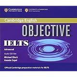 Objective IELTS Advanced Audio CDs (3)