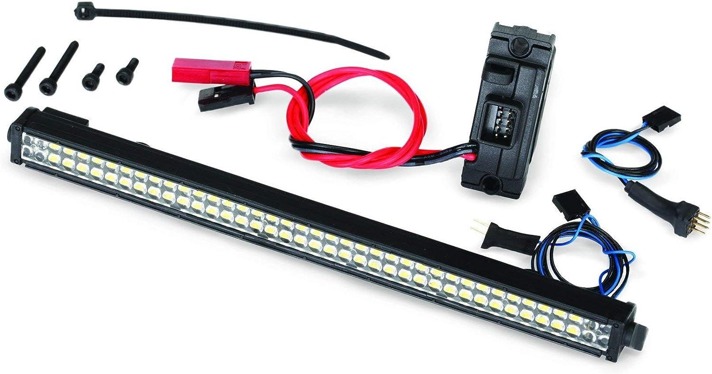 Bargain Traxxas 8029 LED Rigid Kit Light bar Portland Mall