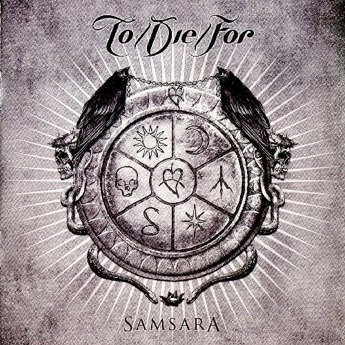 To/Die/For: Samsara (Audio CD)