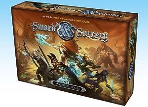 Ares Games Sword & Sorcery: Immortal Souls