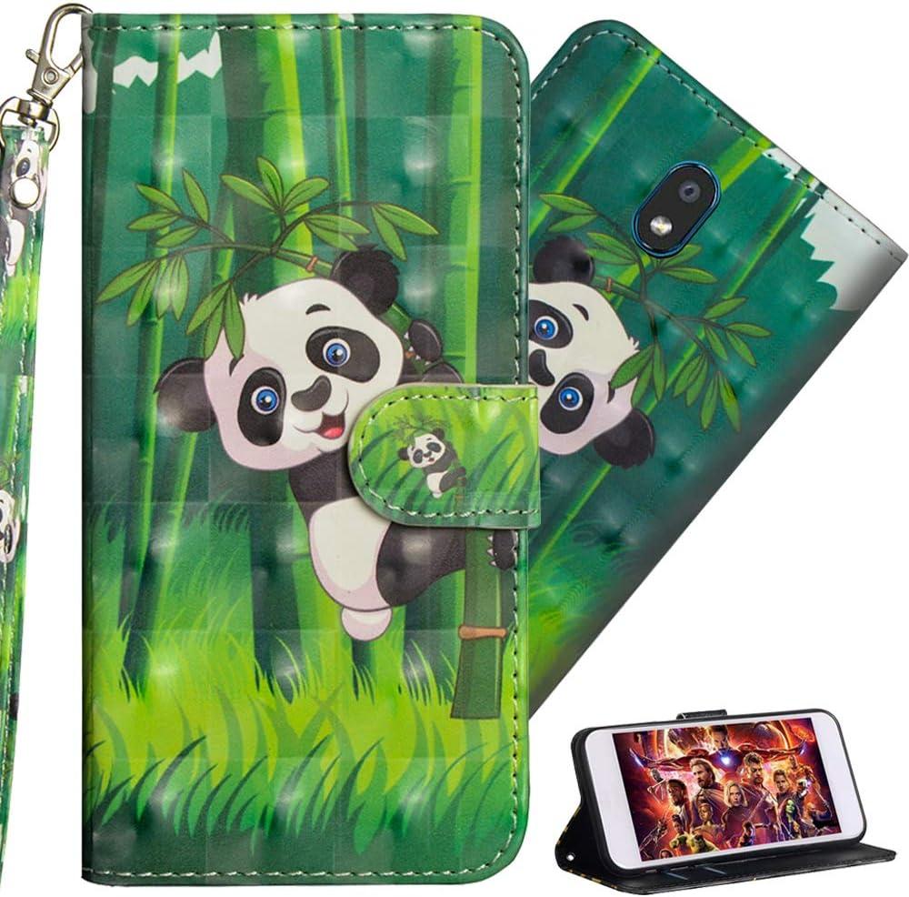 LG Arena 2 Case LG Journey LTE Case 3D PU Leather Flip Wallet Stand Cases as Gift Women Girls for LG K30 2019 3D Gold Butterflies YX LG Escape Plus Case ISADENSER Phone Case for LG K30 2019 Case