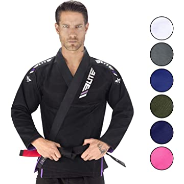 cheap Elite Sports IBJJF Ultra Light 2020