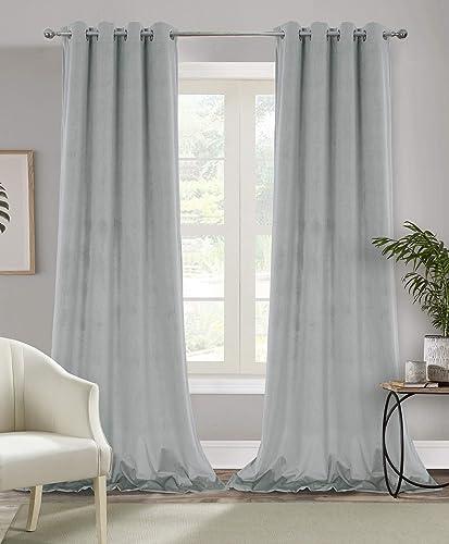Alexandra Cole 100 Blackout Curtains
