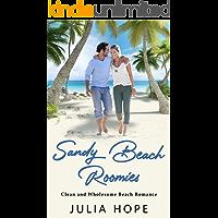 Sandy Beach Roomies (Book 3): Sudden Knock