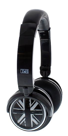 T'NB Live'n London Bluetooth Kits Oreillette: