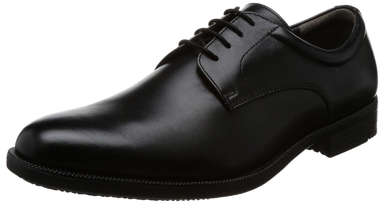 9.5 Uk Oypu Ultra Walker Quick Grip Mens Oxfords Dress Shoes Tan 10 Us