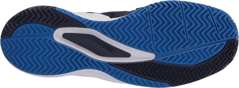 Wilson Footwear Mens Tennis Shoe Tennis Shoe