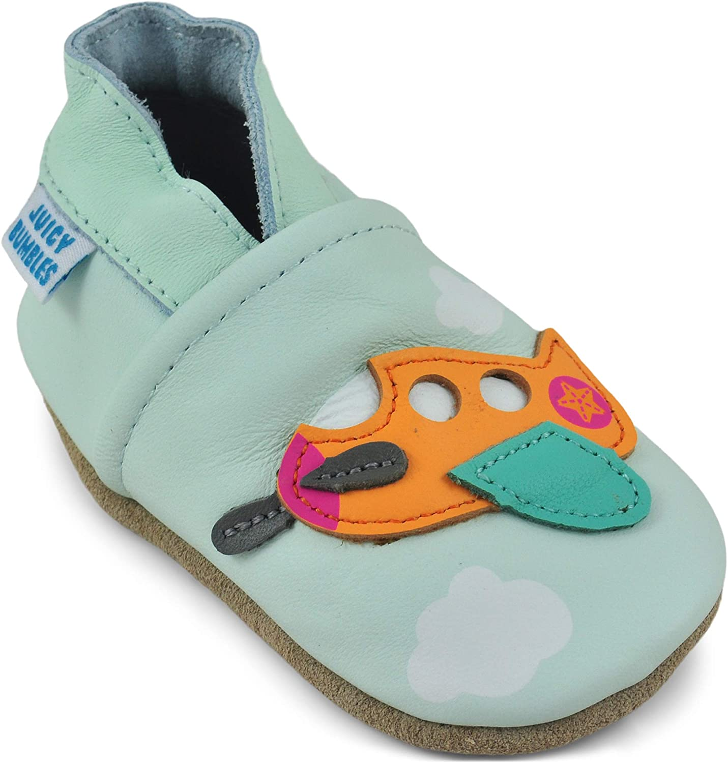 Baby Shoes Baby Walking Shoes - Soft Sole Leather Baby Boy Shoes - Baby Girl Shoes - Baby Moccasins